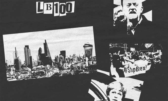 LB100 Second 50: London stalling?