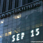 A decade since Lehman the profession still mired in the New Normal