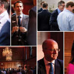 The team in I: The GC Powerlist Summer Reception