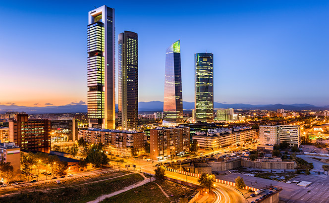 The new El Dorado: Fieldfisher launches in Spain as Latham doubles Madrid team in 12 months