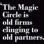 We come not to bury the Magic Circle but to save it