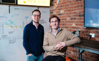Another £900k for legal tech start-ups as Thirdfort and Legatics secure new funding