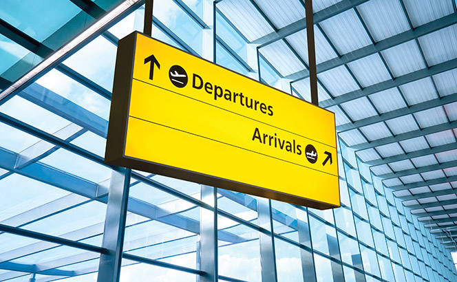 Seven firms land spots on Heathrow's reduced legal roster