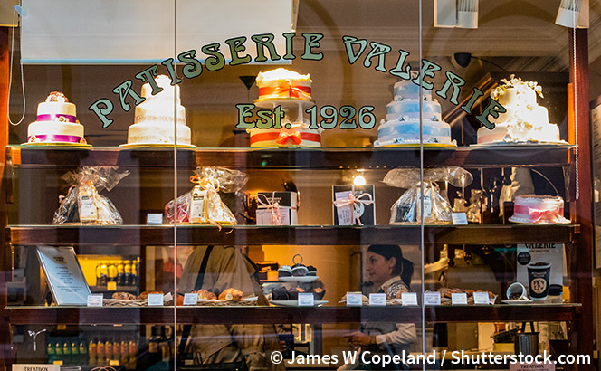 Deal watch: City and US firms defy tough M&A market with deal duo as Gateley takes the cake on Patisserie Valerie collapse