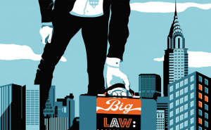Big Law giant
