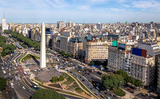 International round-up: Bakers launches fourth low-cost hub in Argentina as Cooley targets capital markets with Hong Kong office