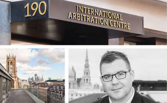 International Arbitration Centre launches: the City finally gets the world-class disputes space it has been waiting for