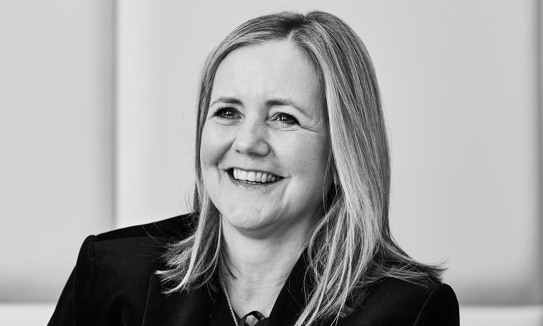 Life during law: Claire Wills
