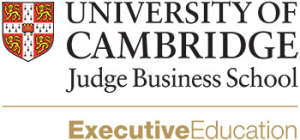 Cambridge Judge Business School Executive Education