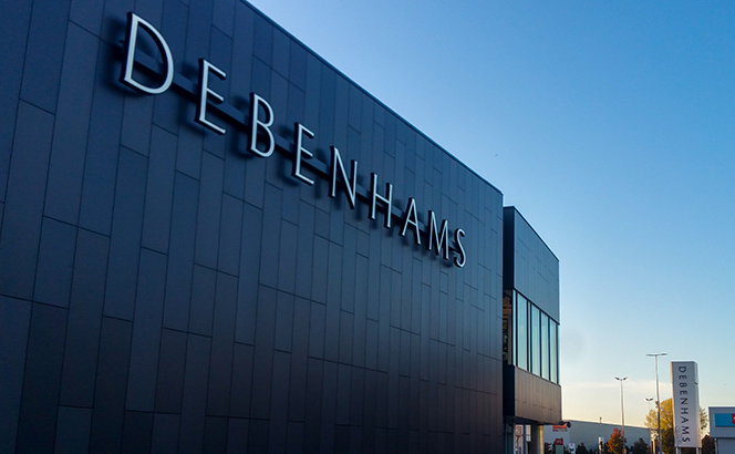 Deal watch: Linklaters lands roles on Debenhams administration and Carlyle oil deal