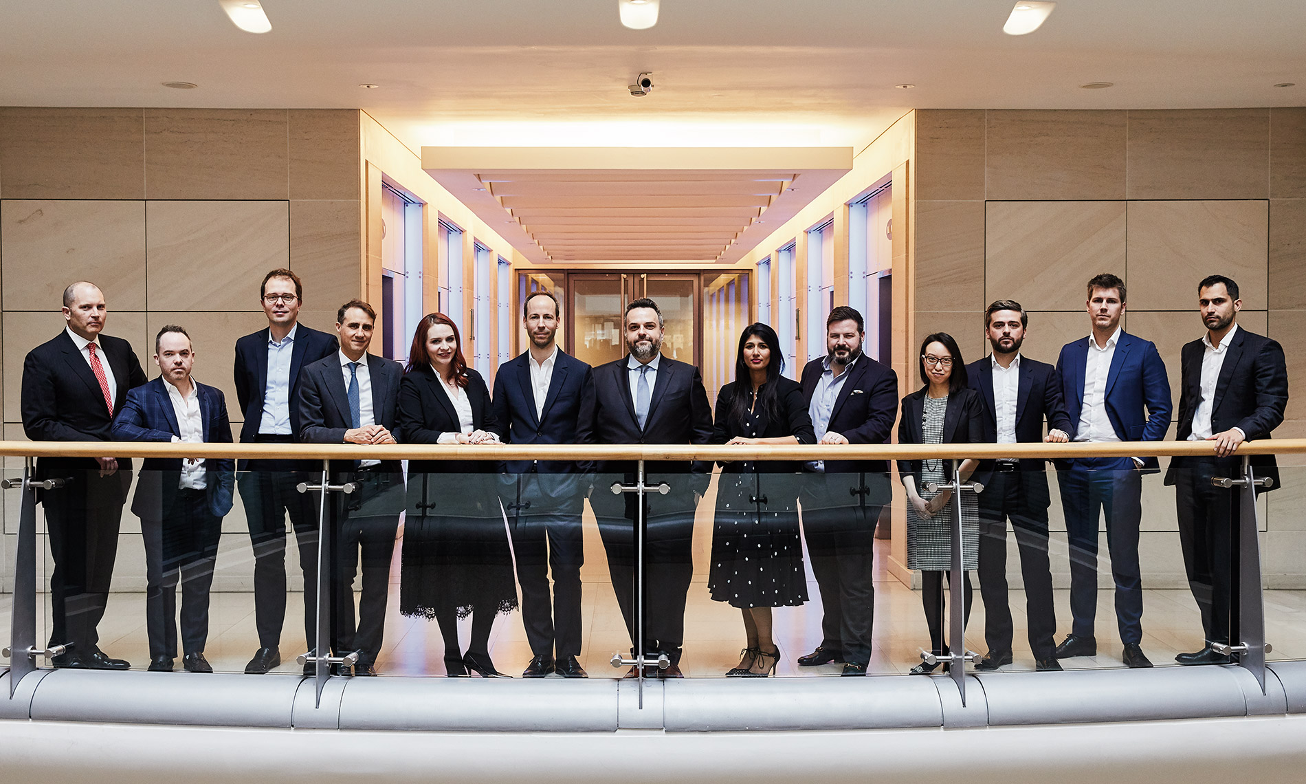Global London: The Big Long – Inside Sidley's daring attempt to relaunch as a private equity leader