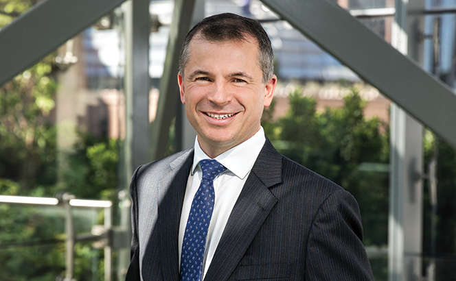 Ashurst launches consulting arm to handle Covid-19 demand with Deloitte partner hire