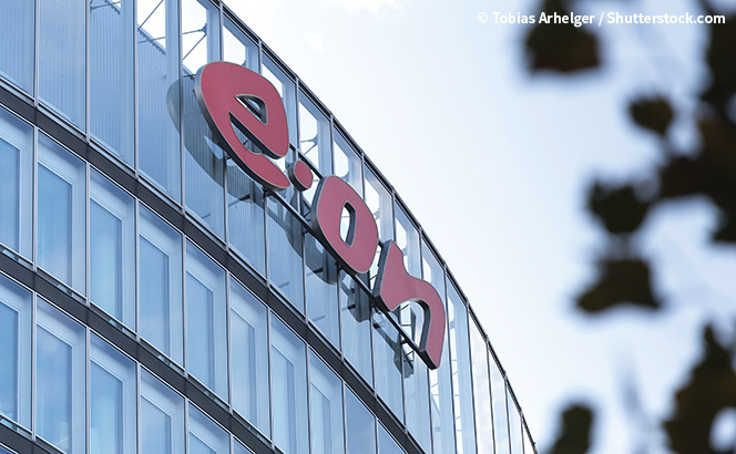 E.ON's Germany office