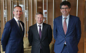 Eversheds spins off New Law arm to supercharge growth and attract external investment