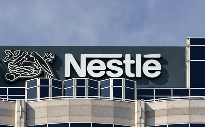 Global Elite line up on Nestlé's $10bn skincare business sale to EQT