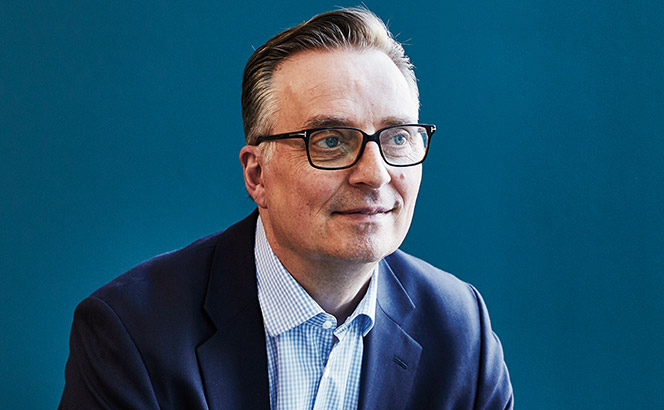 'Future-proofing': DAC lifts profit and revenue for sixth consecutive year as Pollitt secures second leadership term
