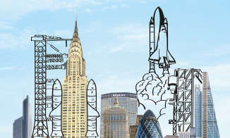 Global 100 overview: Escape velocity as the world's largest firms pick up momentum