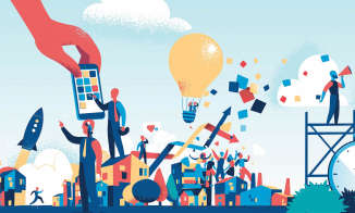 Start-ups in India – Reaping what you sow