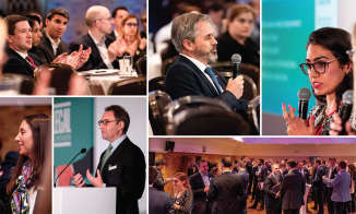 The Corporate and M&A Summit 2019