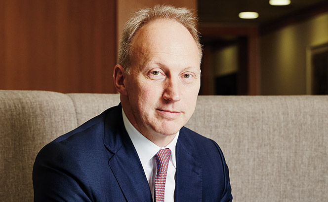 Linklaters edges revenue up despite global slump as City results start flowing in