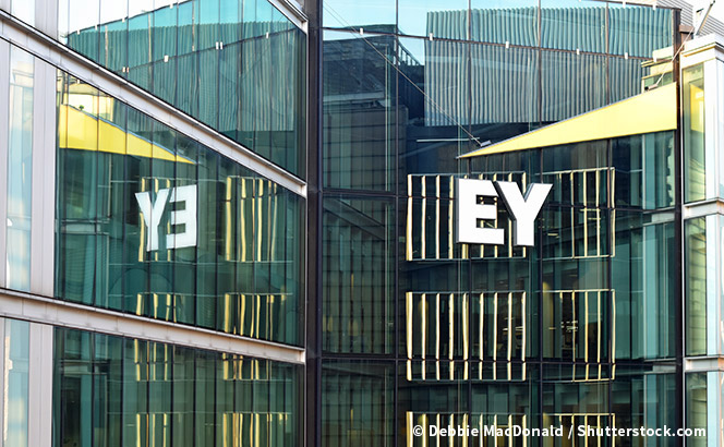 Riverview Law and Pangea3 brands to be dropped following EY acquisition