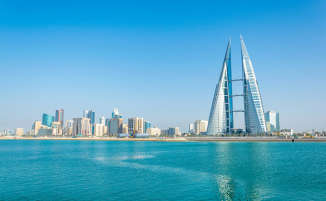 Financial centre: Three Crowns chooses Middle East for first office since launch