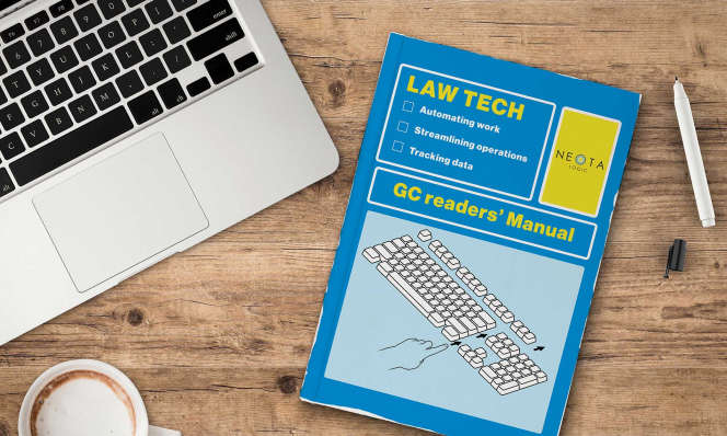 Sponsored briefing: Legal tech – Too much of a good thing?