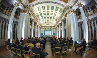 The Scots GC debate: Force multipliers