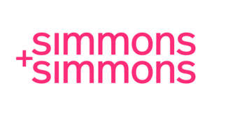 Sponsored firm profile: <br>Simmons & Simmons
