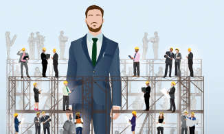 Litigation support – The right-hand men (and women)