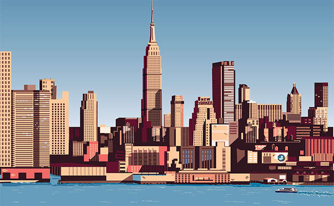 Comment: Letter from New York – Assessing the world's top law hub now and after the crisis