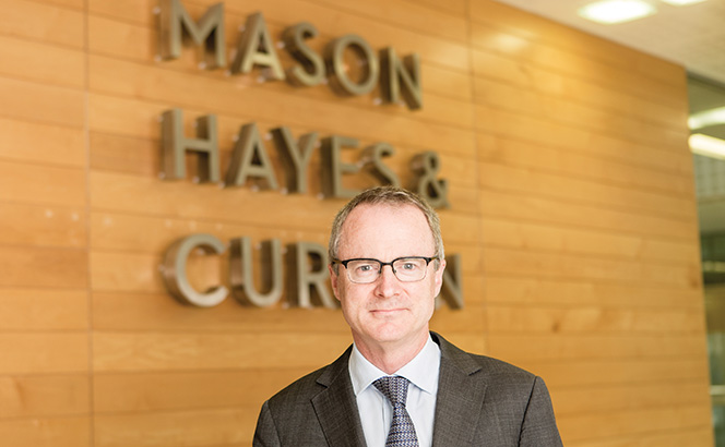Reality bites as Mason Hayes posts 6% revenue drop in bellwether for Irish firms