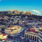 Greece – the long road back