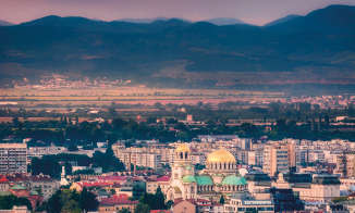 Bulgaria – M&A and energy boom